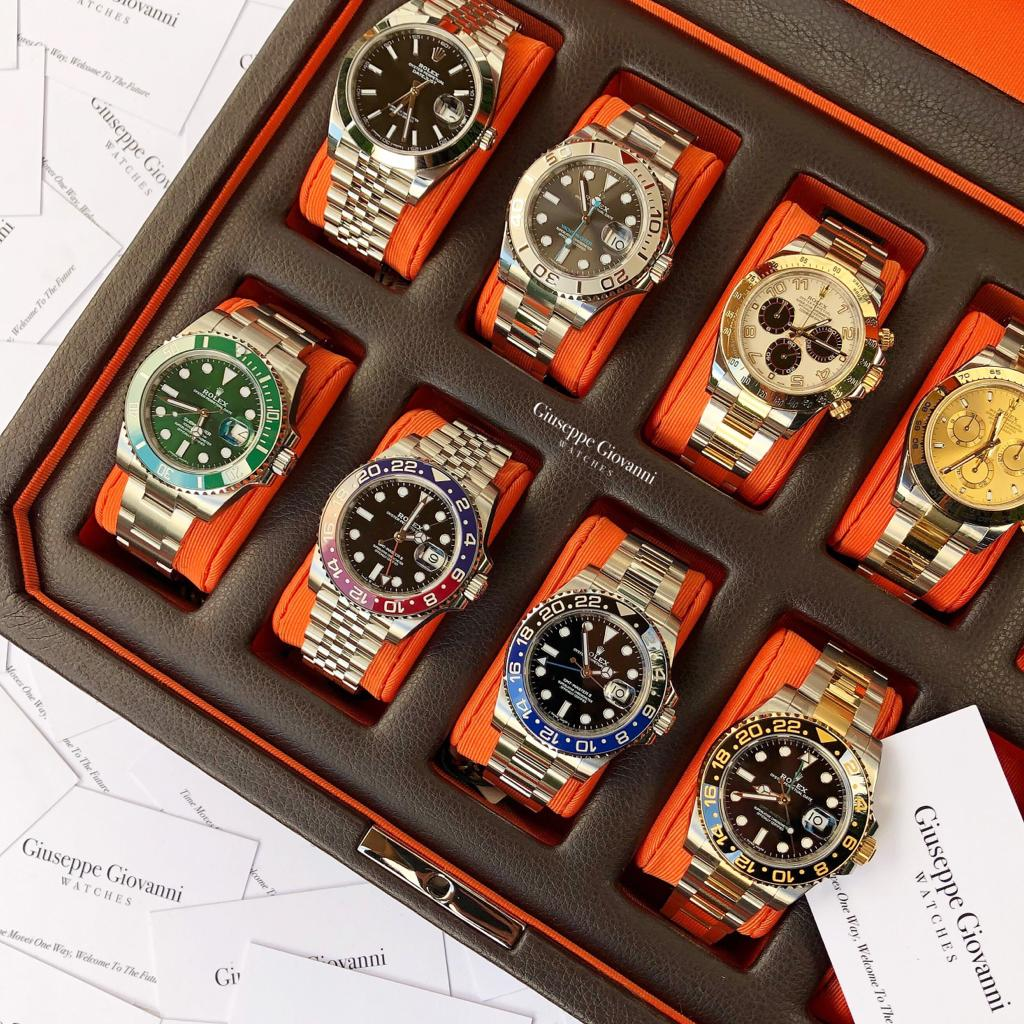 Rolex Watches Submariner GMT YachtMaster Daytona DateJust Steel Gold SportsModels About Us